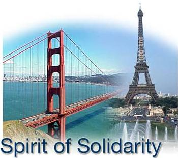 Spirit of Solidarity powered by InterFrench